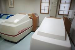 遠赤外線温熱治療装置